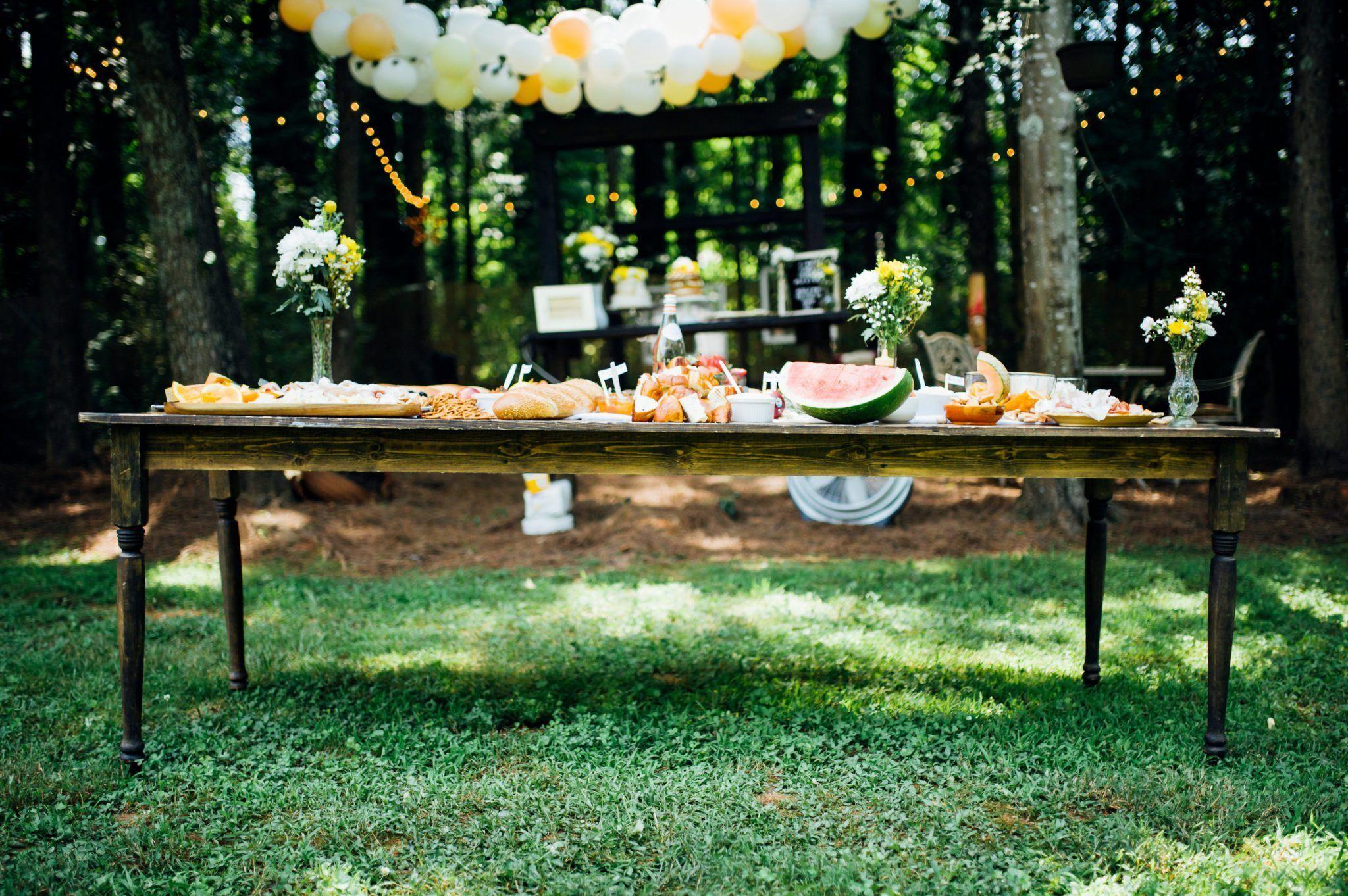 Honey Bee Party Inspo - Scarlett Events - Honey Bee Party Inspo Check out Scarlett Events Party Kits