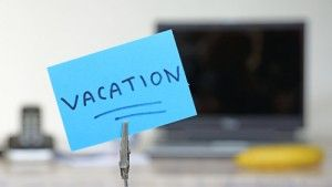 How Solo-Entrepeneurs Can Take Guilt Free Vacations