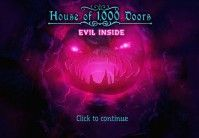 House Of 1000 Doors 4 Evil Inside Collector S Edition Download Pc Game On Gamekicker Survive The Meteorite Attack