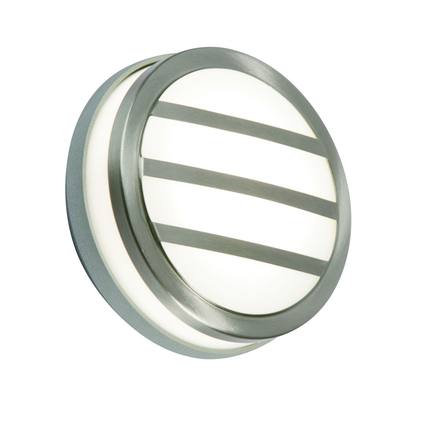 Saxby lighting halo grill ip44 flush outdoor wall light next day saxby lighting halo grill ip44 flush outdoor wall light next day delivery saxby lighting halo aloadofball Images