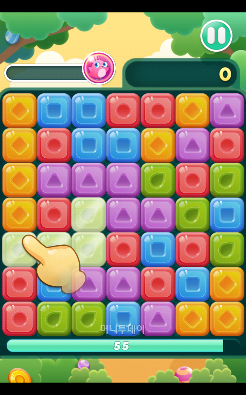 [GAME-APP] 캔디팡 (candypang) for Kakao.jpg (800×1280)