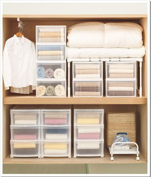 Closet Ideas For Small Spaces Organizations