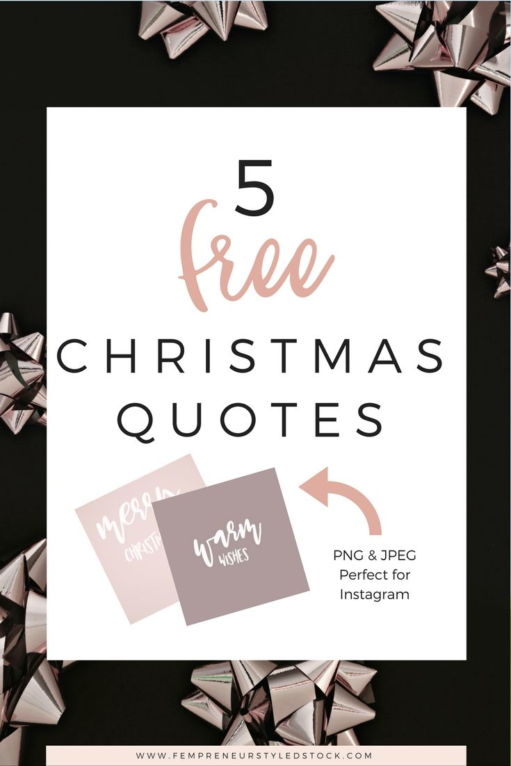 Facebook Stock Quote Get Instant Access To 5 Free Christmas Quotes Perfect For Instagram .