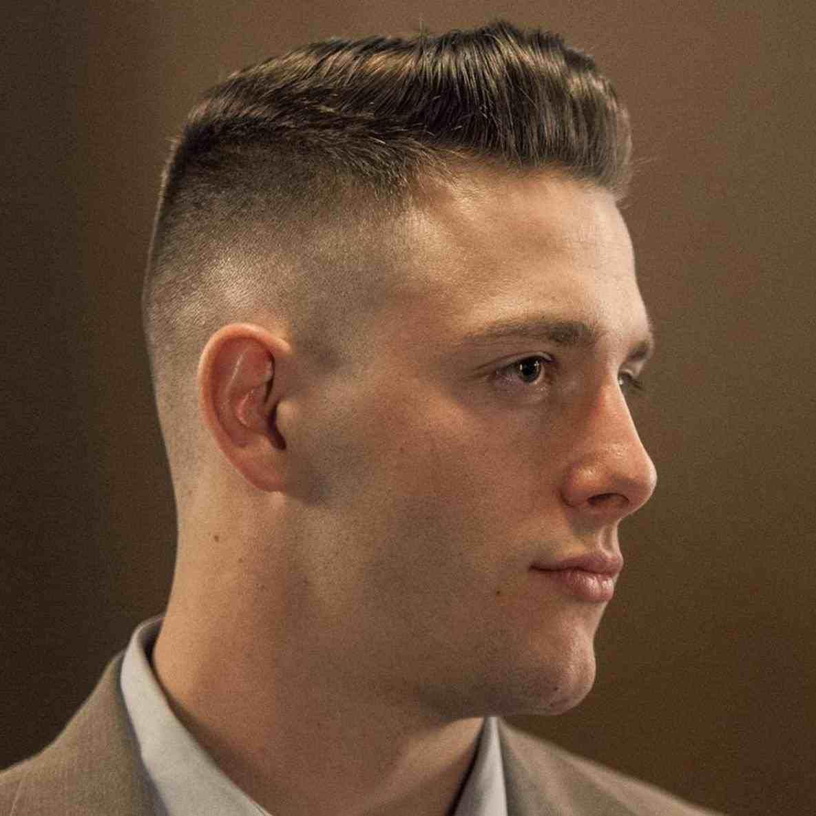army haircut beckham | hair stylist and models | pinterest