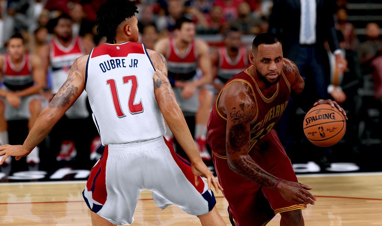 NBA 2K16 Roster Update (3/3/16) | Sports Gamers Online | NBA