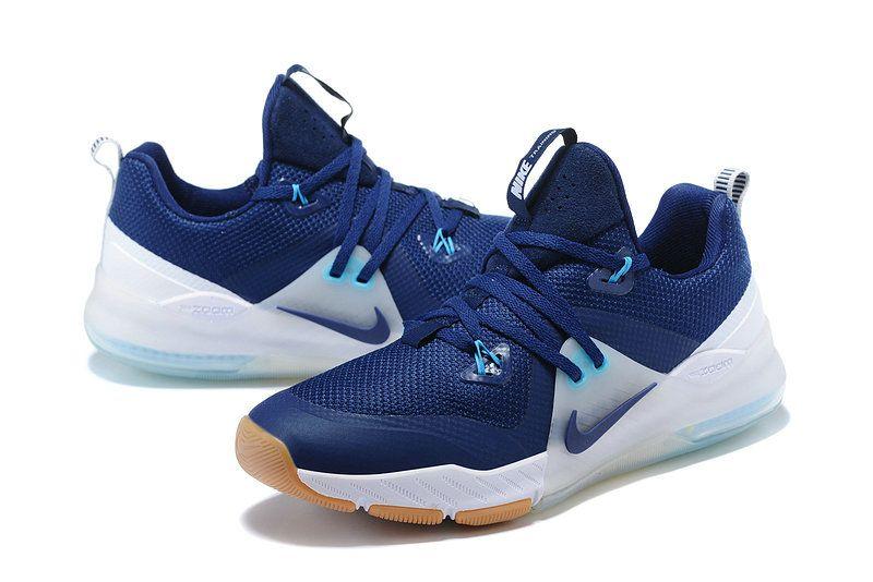 ead7b53a3 New Arrival 2018 Nike Zoom Train Command Mens Original Running Sports Shoes  Dark Blue White 922478-400