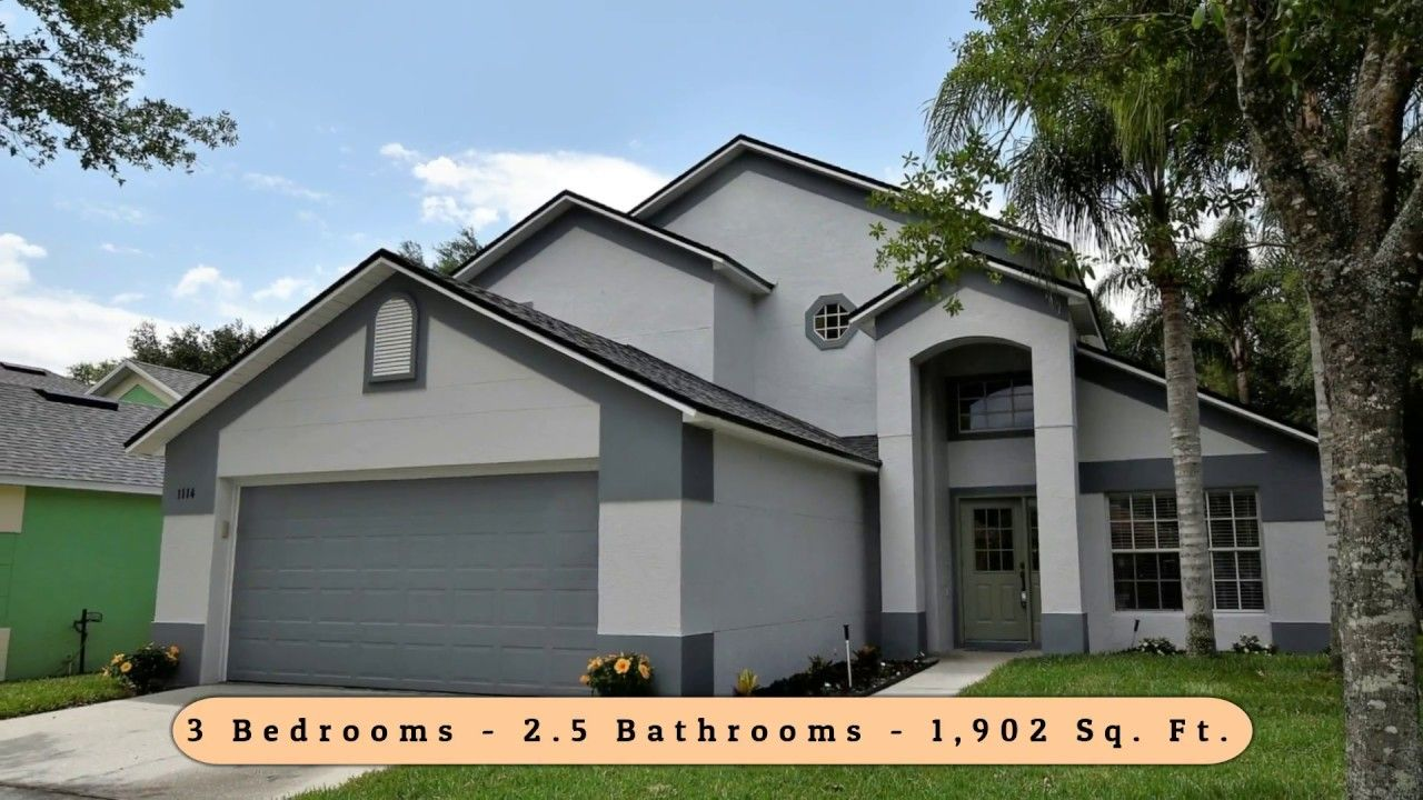 Century 21 world properties home for sale in clermont fl