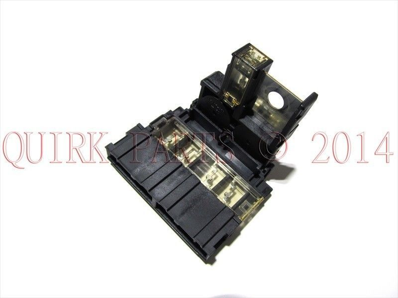 Various 20042013 Nissan, Positive Battery Cabl