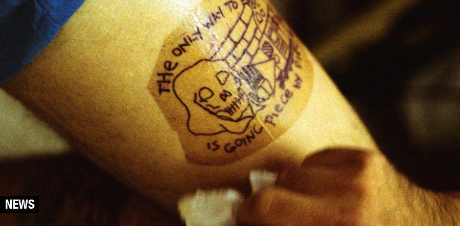 Fuzi UVTPK - tattoo, graffiti & street art.