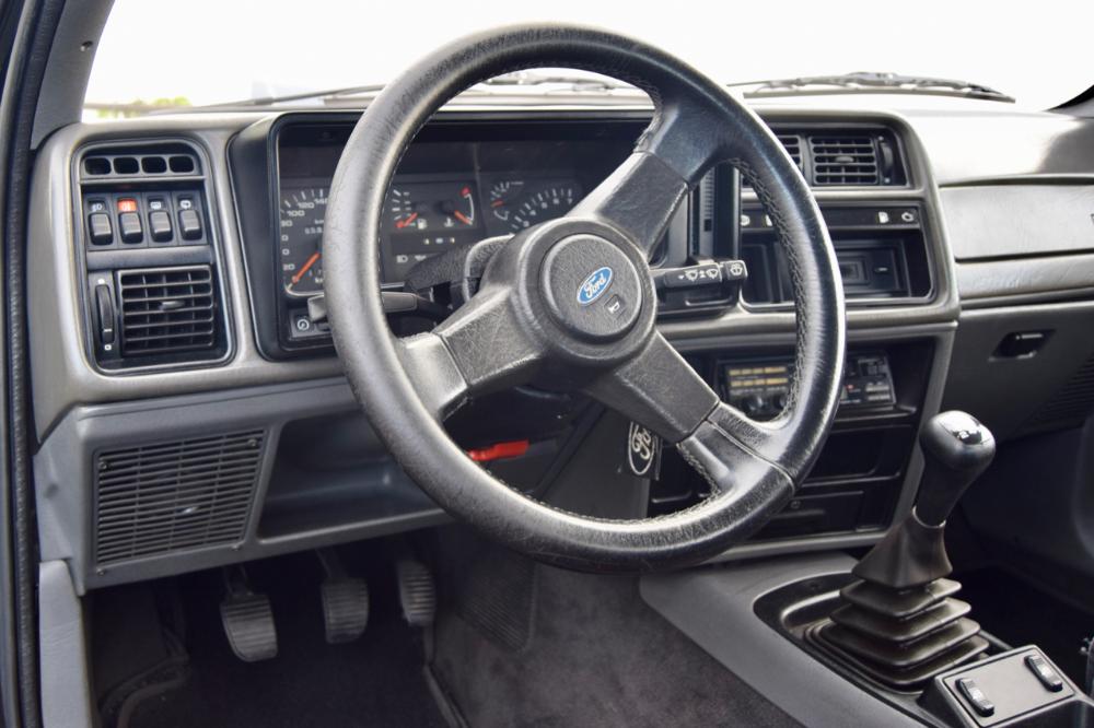 1987 Ford Sierra Rs Cosworth Ford Sierra Sierra Ford