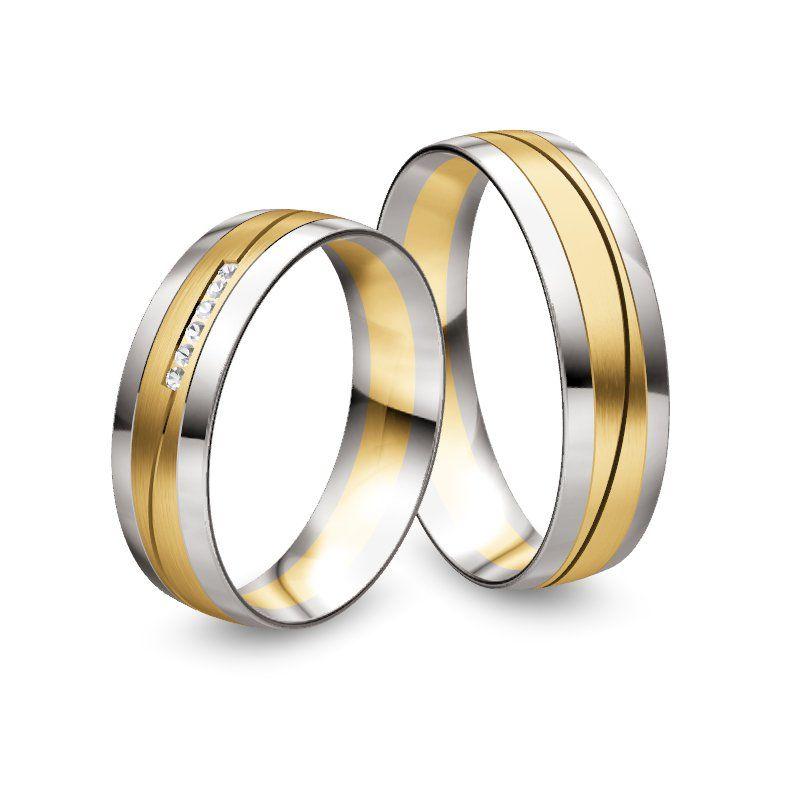 Trauringe Eheringe Verlobungsringe Gold Silber Platin 66 055