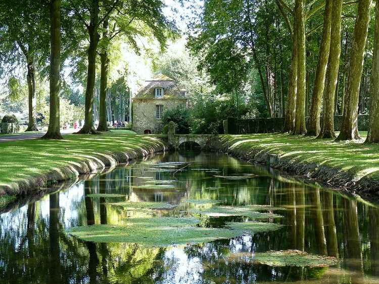 Superbe Jardin D Exception #3: Jardin Du0027exception En France