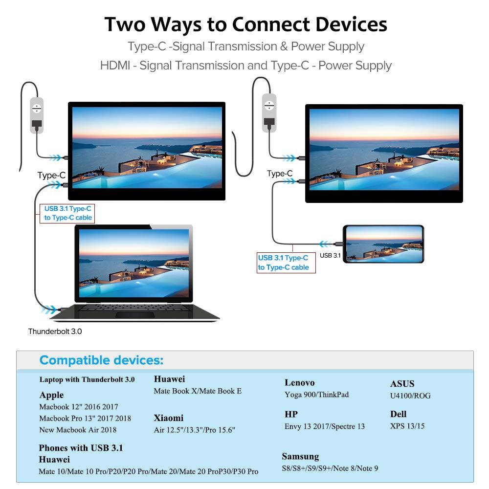Switch To External Monitor Macbook Pro - Wall Tech