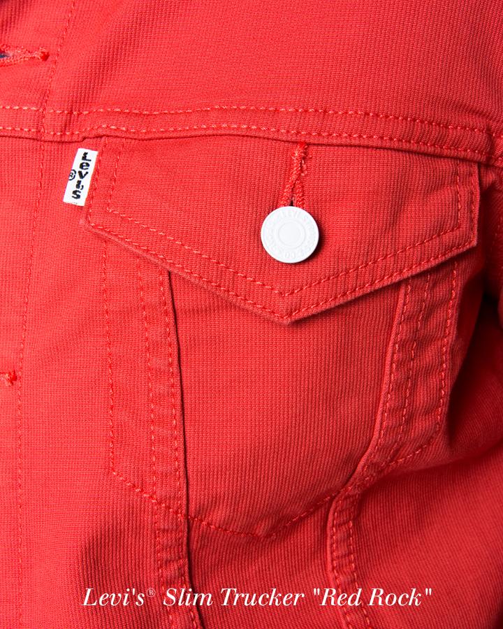 #jeansshop #Levis®  #Trucker
