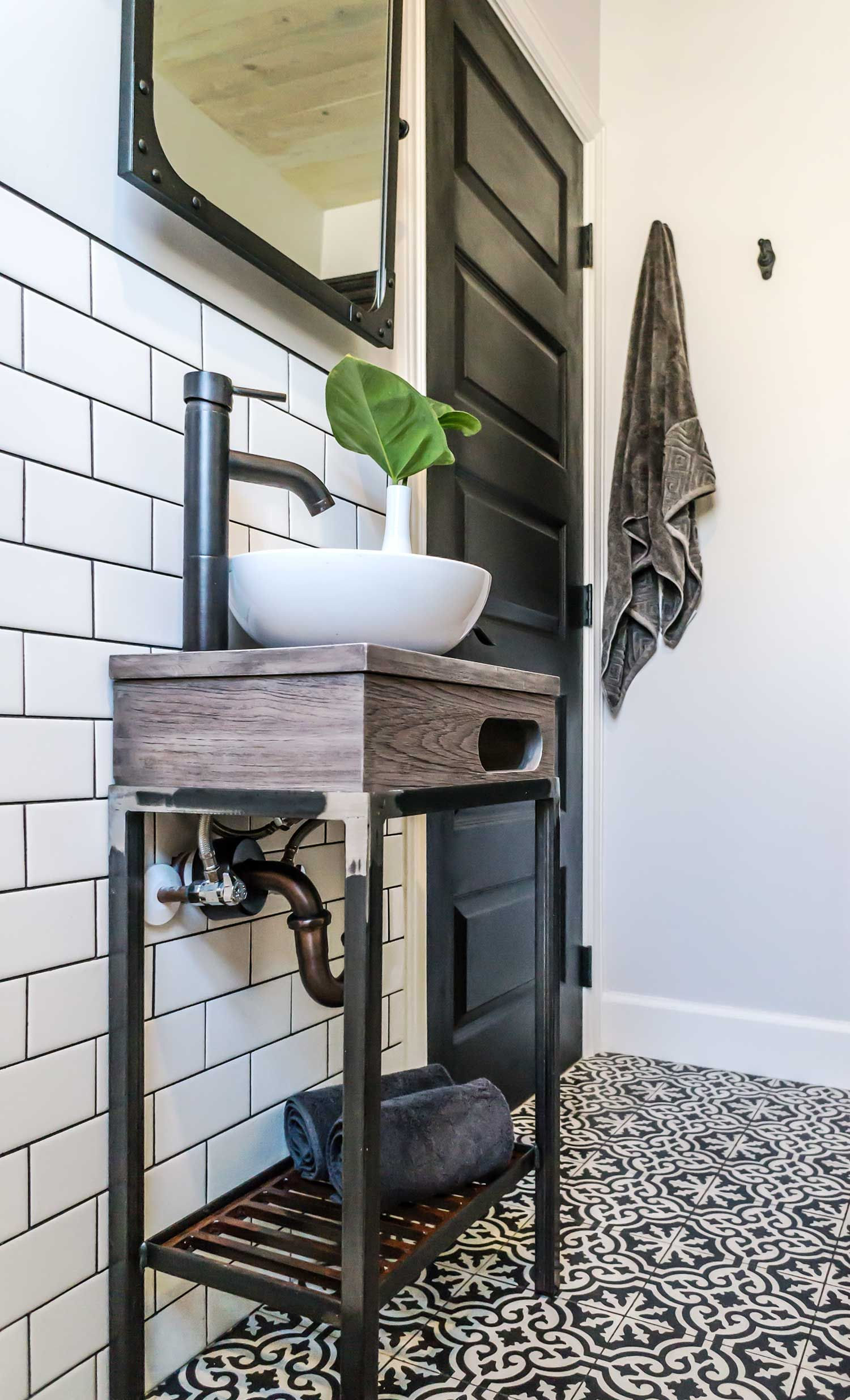 How Much Budget Bathroom Remodel You Need? | Home: CV ...