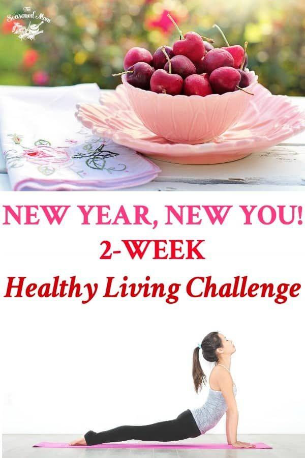 This free 2-week fitness challenge includes a family-friendly clean eating meal plan as well as dail...