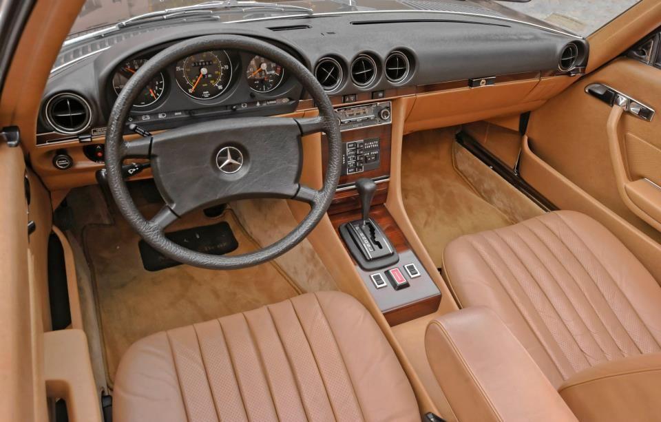 1980 Mercedes Benz 450 Sl For More Information Visit Http