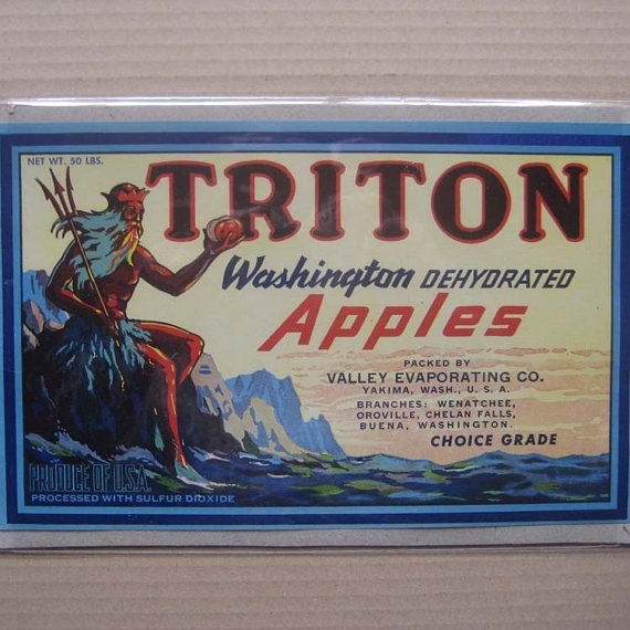 Hey, I found this really awesome Etsy listing at https://www.etsy.com/listing/223519401/1940s-vintage-paper-fruit-crate-label