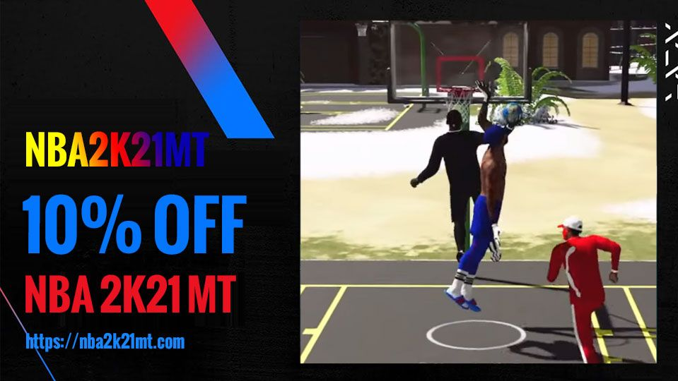 MT for PS4 NBA2K
