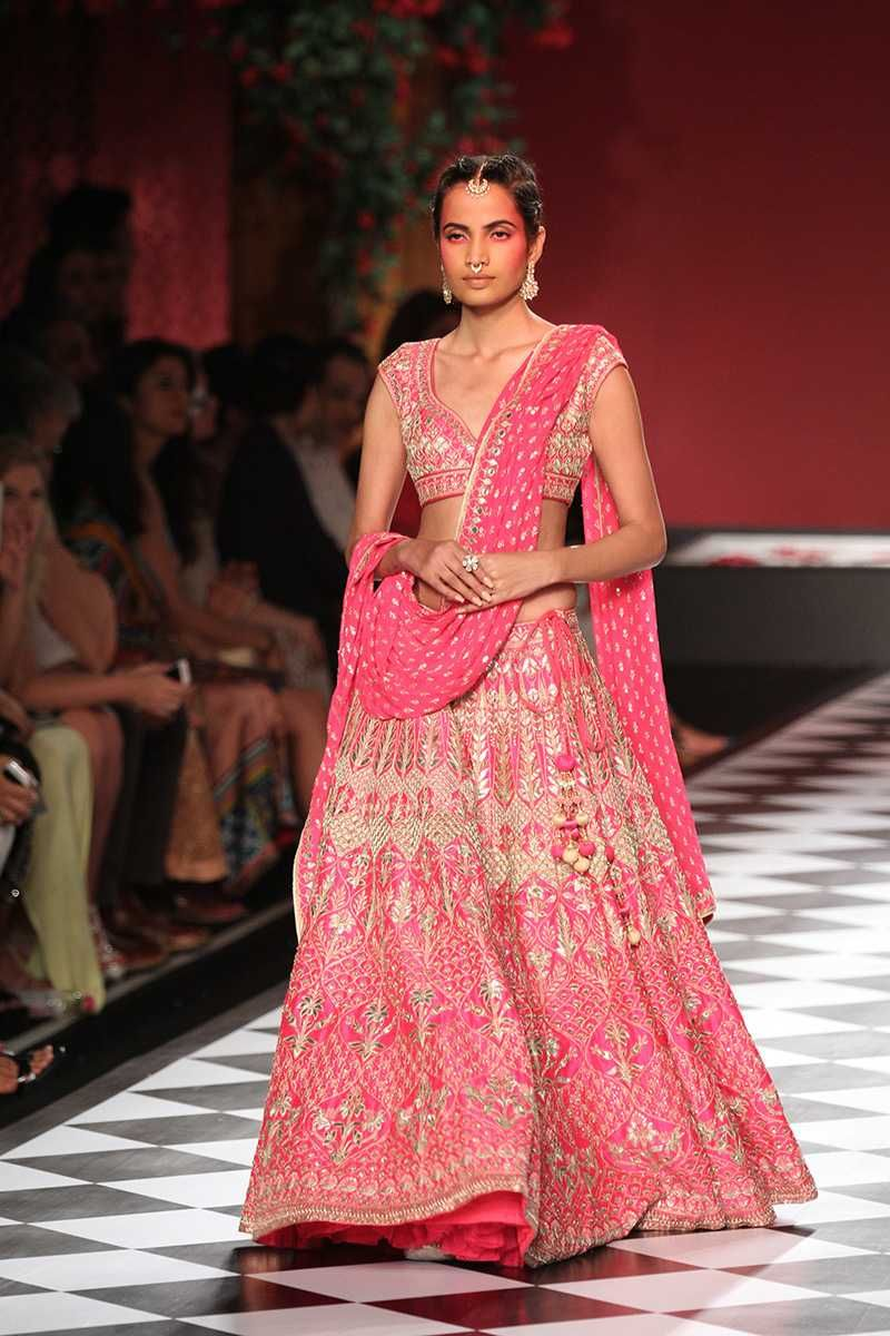 Anita Dongre - India Couture Week 2016 | Indianwear | Pinterest ...