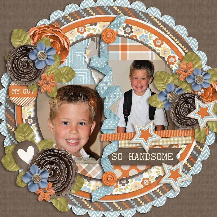 Layout using {Mr. Mister} Digital Scrapbook Collection by Krystal Hartley and Meghan Mullens available at Sweet Shoppe Designs http://www.sweetshoppedesigns.com/sweetshoppe/product.php?productid=30891&cat=751&page=1 #meghanmullens #krystalhartley #wilddandeliondesigns
