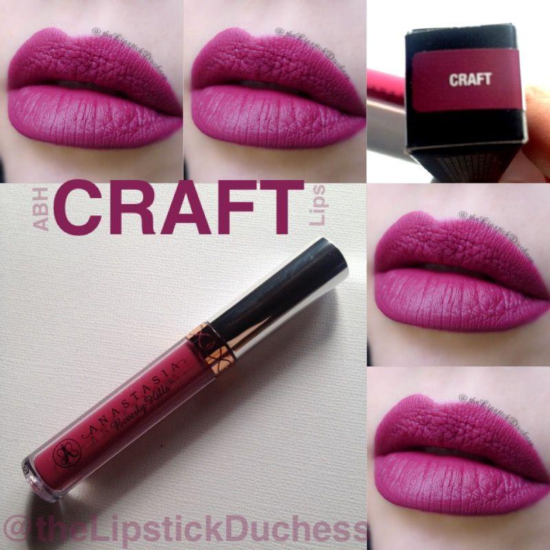Buy Anastasia Beverly Hills ABH - Liquid Lipstick
