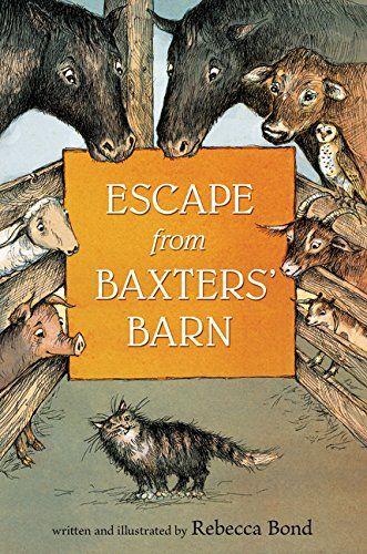 Barn Burning Read Aloud - BARN DECOR