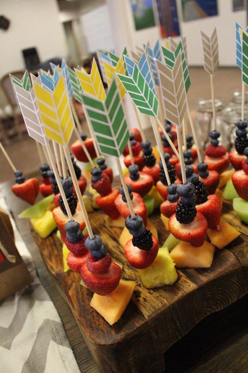 Gezonde Hapjes Food Pinterest Verjaardag Feestje En 1e Verjaardag