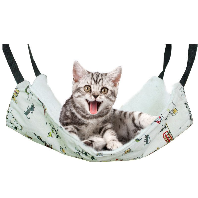 cat hammock hammock cat litter cat cage hanging large bed angelo sable pet winter thickening hammock cat hammock hammock cat litter cat cage hanging large bed angelo      rh   pinterest