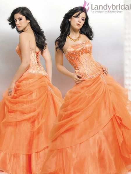 Prom Dresses which will make you gloriously shine at party.     wow