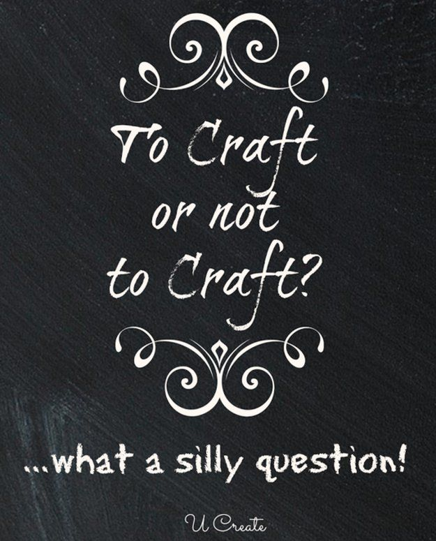 Best Quotes for Crafters DIY Projects Craft Ideas & How To's for Home Decor with Videos