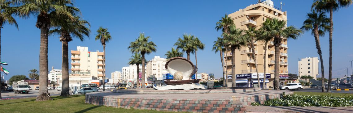 Foreign investment drives ras al khaimah trade zone growth