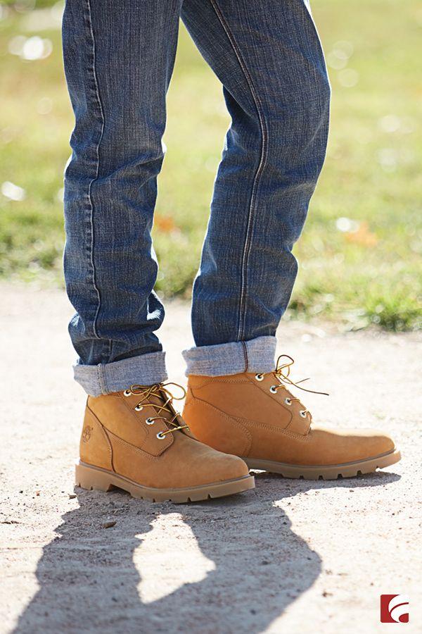 Timberland Premium Waterproof Mens Chukka Boot Herren from