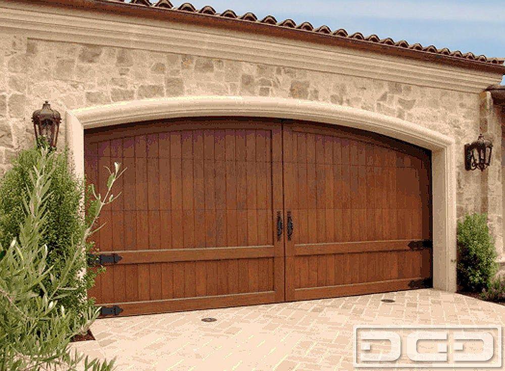 Mediterranean Garage Door Ideas Garage Doors Garage Door Design Custom Garage Doors