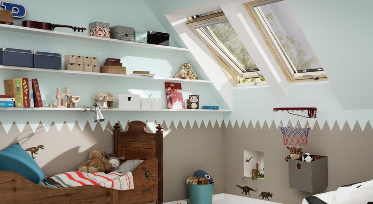Velux Fenster Kaufen. Beautiful Velux Dachfenster Kunststoff