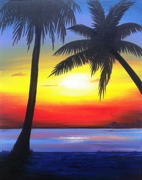 Pin By Angela McKenzie On Palm Trees Full Moons