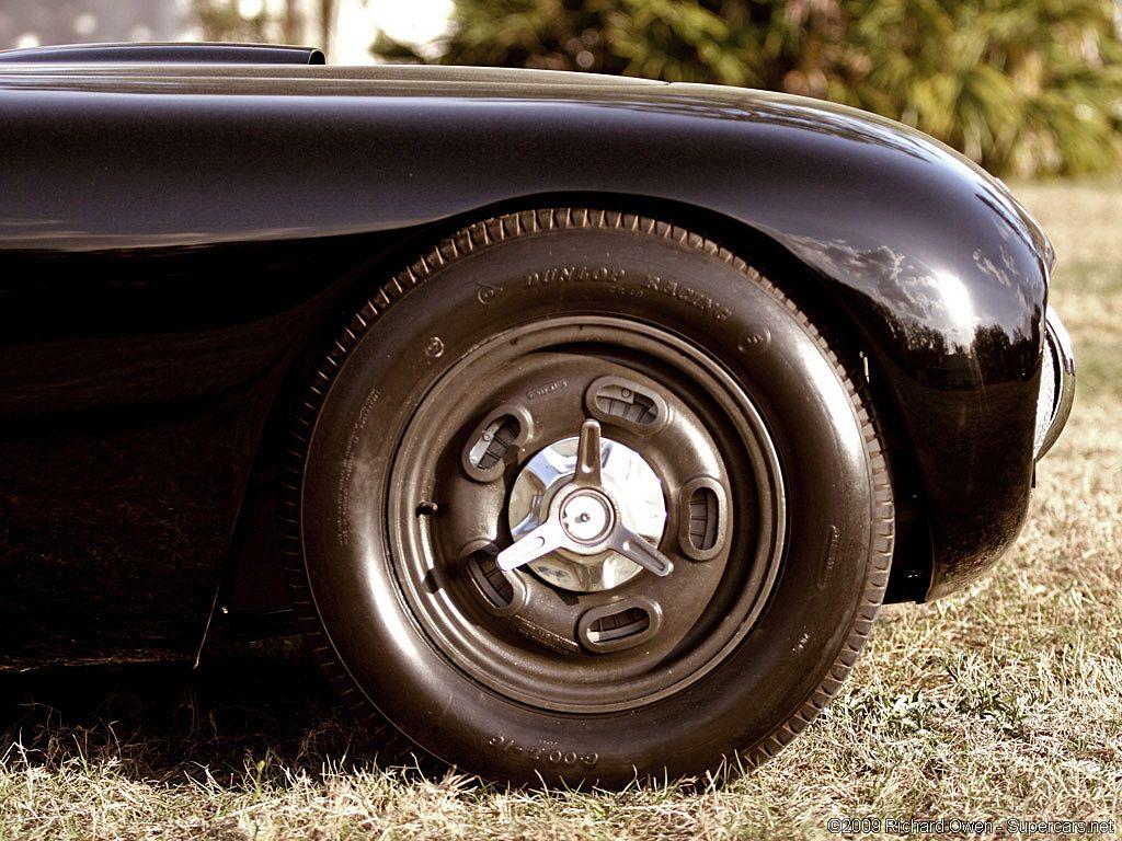 Kurtis 500KK Sutton Roadster