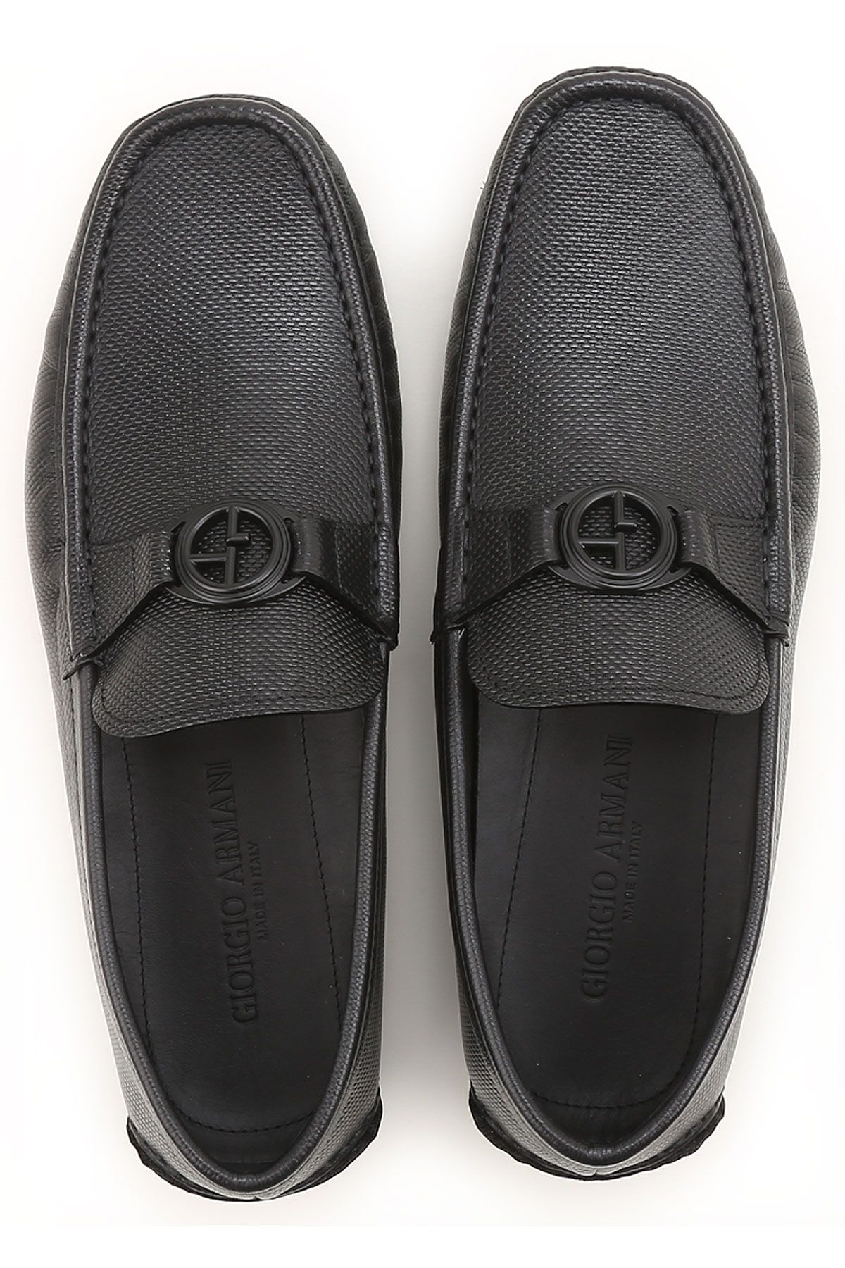 2f81f2723f1 EMPORIO ARMANI Chaussures Homme