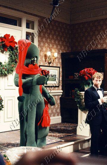 Snl Christmas Skit 2020 Saturday Night Live, Christmas Gumby skit, 1982 in 2020 | Saturday