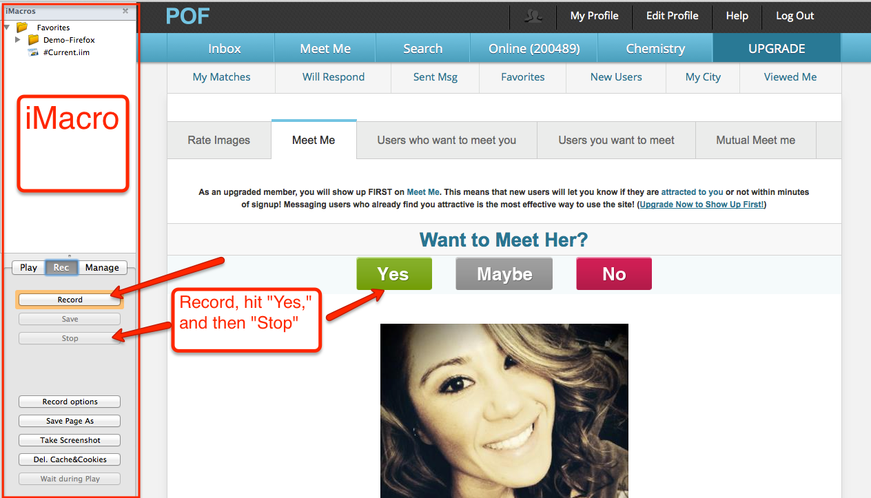 Headline dating site ideas, is dating minors illegal