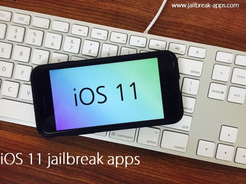 iOS 11 jailbreak apps – How to get iOS 11 features in iOS 10