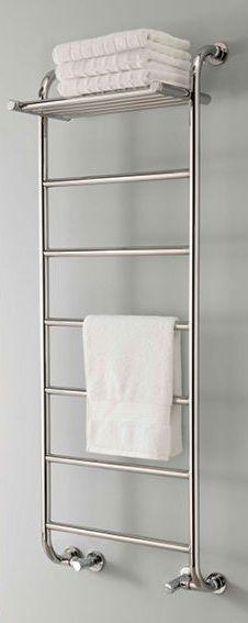 Phoenix towel warmer, heated towel rail… | Towel Warmers | Pinterest ...
