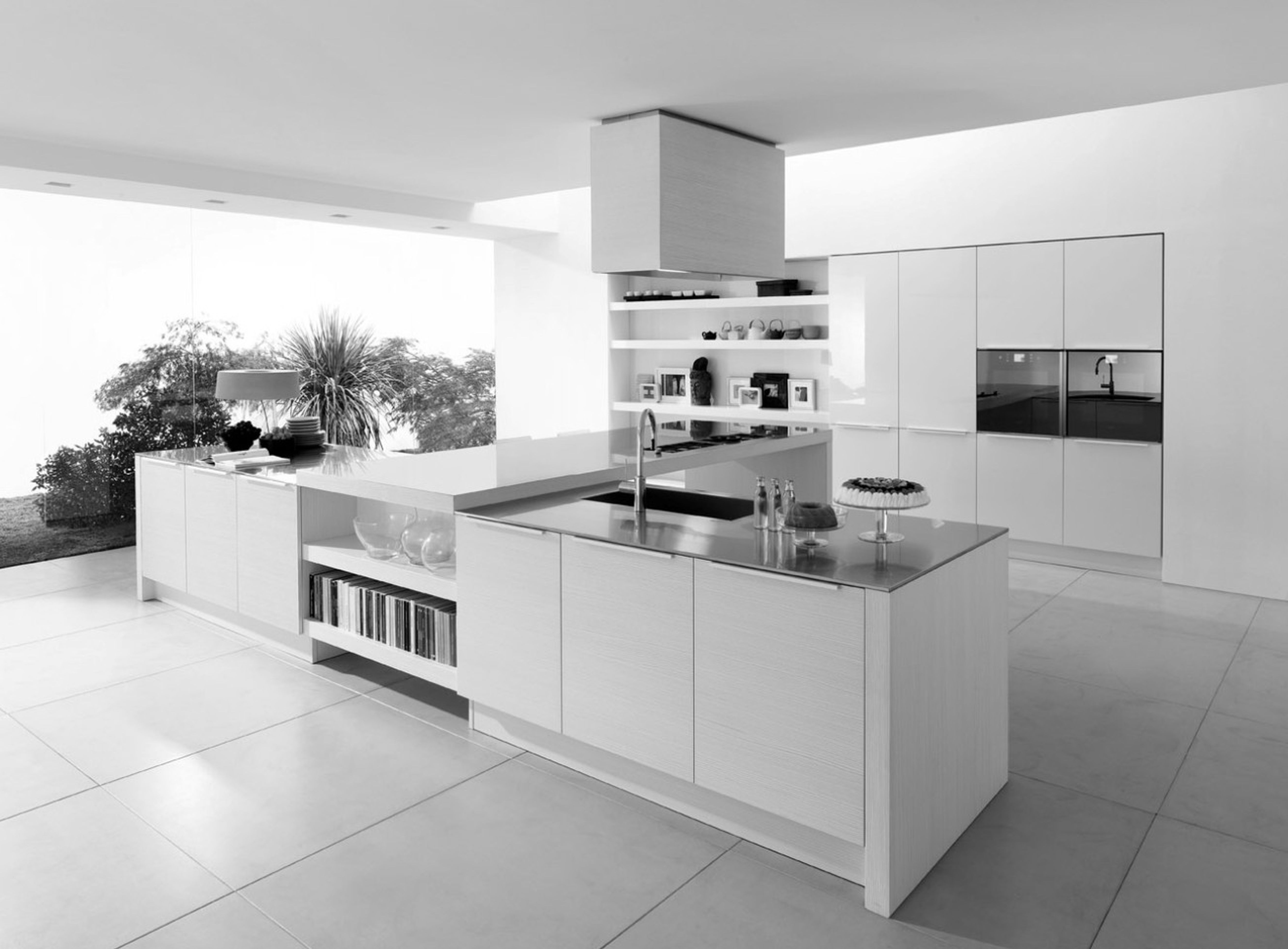 Httptjihomemodernwhitekitchenfantasticmodernwhite Unique White Kitchen Design 2018