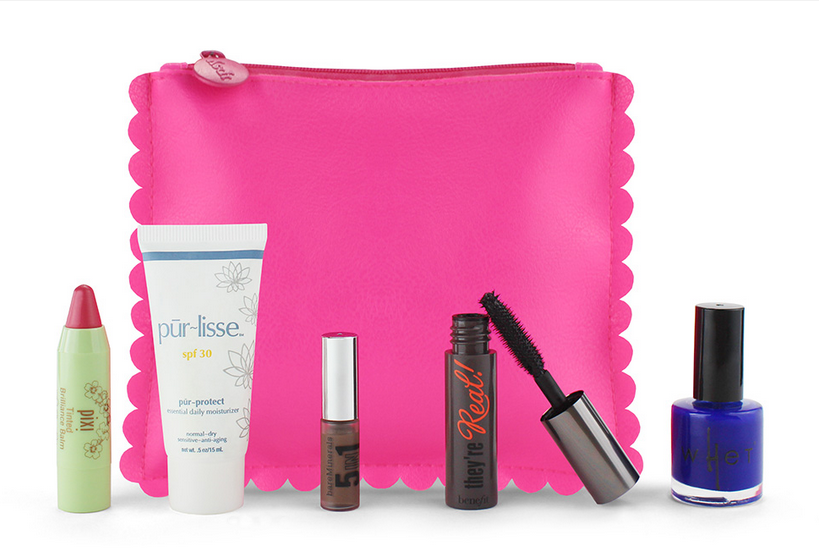 Beauty Products Every Month