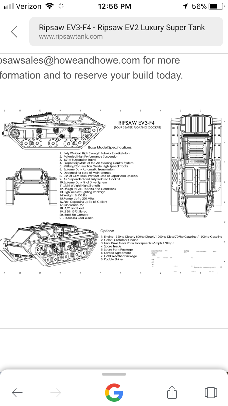 ripsaw rendering | Tank | Pinterest | F1, Offroad and Vehicle