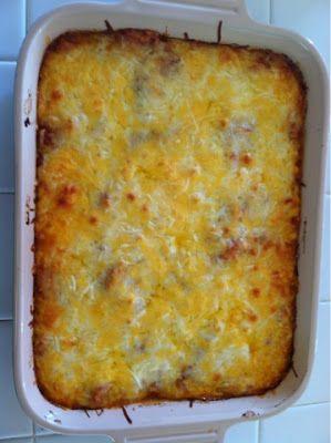 dish baby: {baked eggplant parmesan}