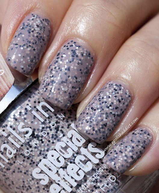 Fashion Beauty Inc: Awesome! Nails Inc Sugar Lane House Sprinkles