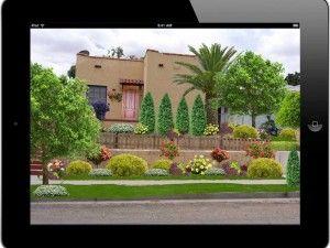 Iscape Best Landscape Design App For Diy And Pros Landscape
