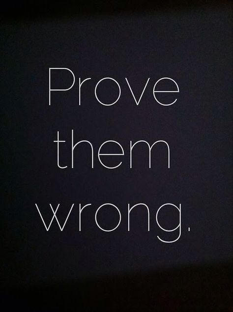 Motivation Quotes Adorable Action Trumps Talk Prove The Critics Wrong Motivation Quotes