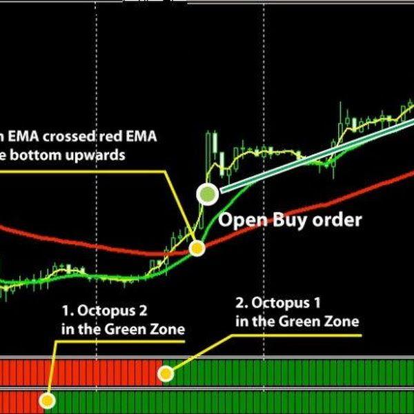 Option trading afl